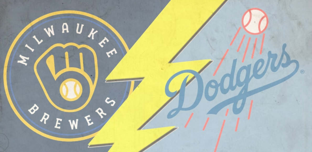 NL Comodín 4: Brewers vs Dodgers